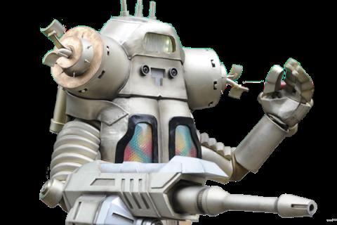 宇宙ロボット キングジョーカスタム(SD)
