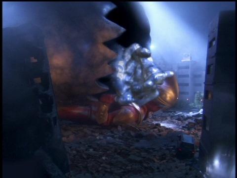 ウルトラマンマックス VS 魔デウス