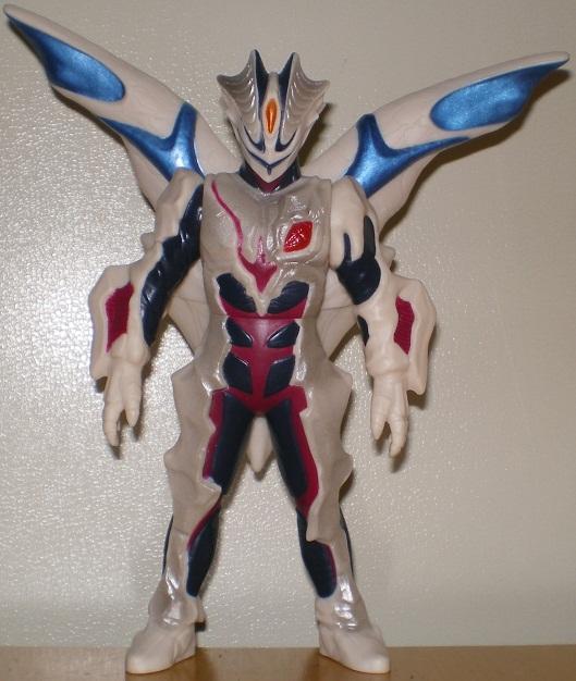 ウルトラ怪獣シリーズ キリエロイドⅡ 0