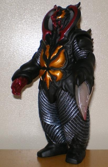 ウルトラ怪獣シリーズ ファイヤーゼットン