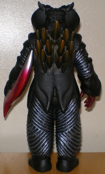 ウルトラ怪獣シリーズ ファイヤーゼットン 1