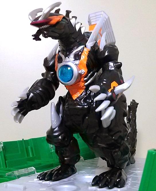 ウルトラ怪獣DX 超変形!DXビクトルギエル5
