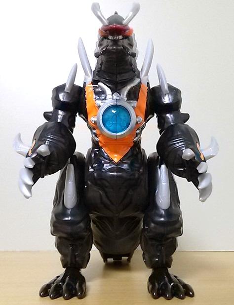 ウルトラ怪獣DX 超変形!DXビクトルギエル6