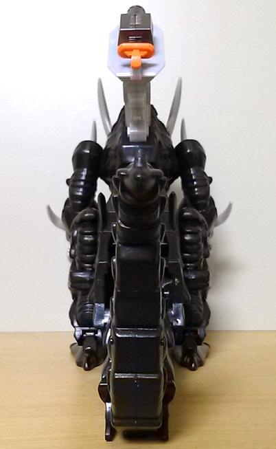 ウルトラ怪獣DX 超変形!DXビクトルギエル8