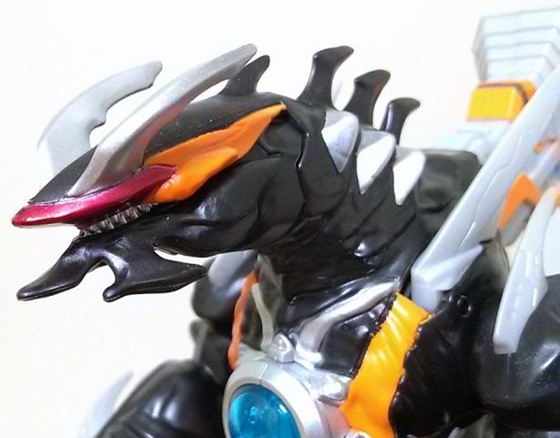 ウルトラ怪獣DX 超変形!DXビクトルギエル10