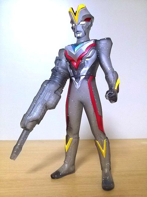 ウルトラヒーロー500 ウルトラマンビクトリーキングジョーランチャー
