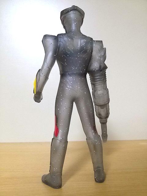 ウルトラヒーロー500 ウルトラマンビクトリーキングジョーランチャー0