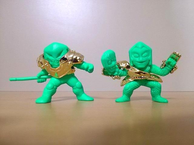 ウルトラマン超闘士激伝 復刻版14
