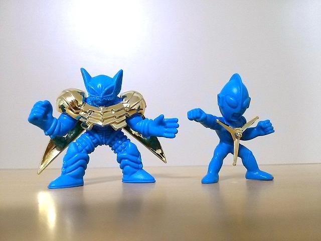 ウルトラマン超闘士激伝 復刻版19