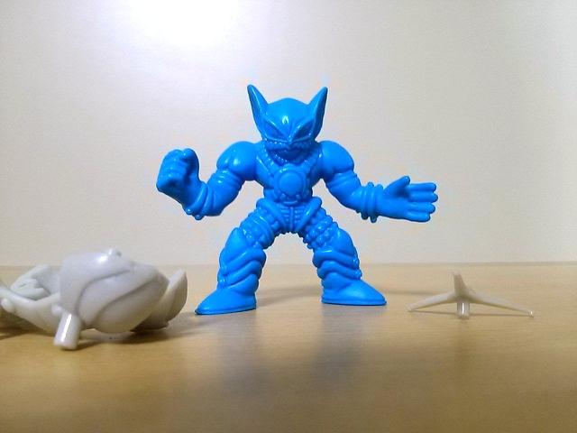 ウルトラマン超闘士激伝 復刻版21