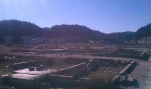 志津川(線路)
