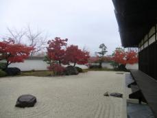 清州城庭園