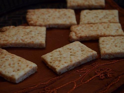 チーズクッキー4