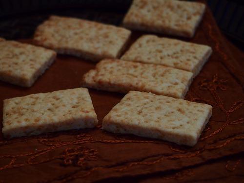 チーズクッキー5