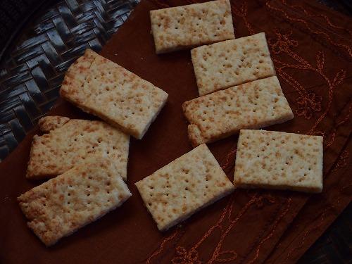 チーズクッキー6