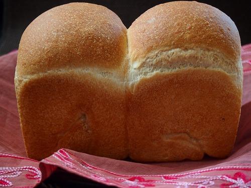 いちご食パン2の3