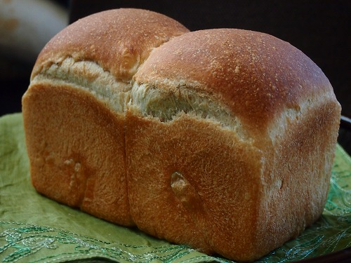 いちご食パン3の5
