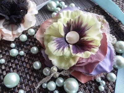 Flower Ribbon 3