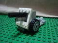 機動九年式野砲