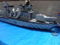 ホノリウス級駆逐艦