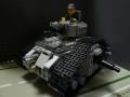 十三年式中戦車