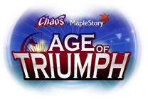 Age of the triumph