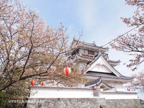 岡崎城跡(旧鳥居記念博物館)