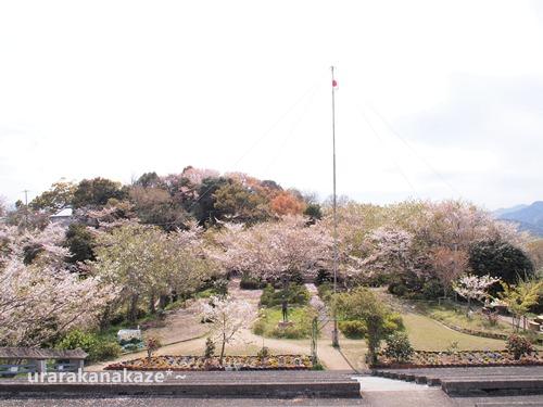 妙見山公園(鳴門市)