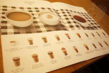 vanilla crepe cafe