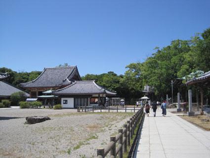 屋島寺02