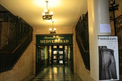 MEDVEDGRAD①