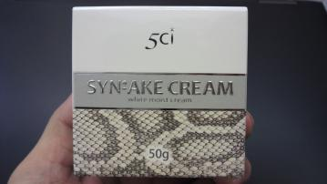 5Ci SYN'-AKE CREAM