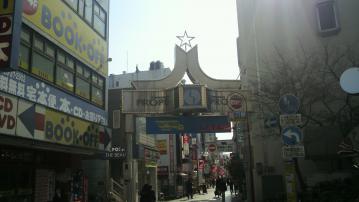 所沢商店街2
