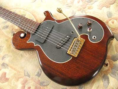 ビータギター