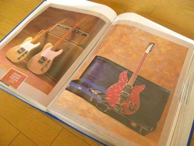 ヴィンテージギタープレイヤー