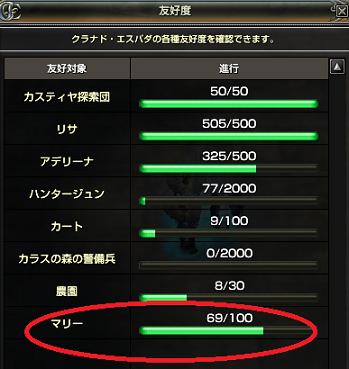 0506友好度
