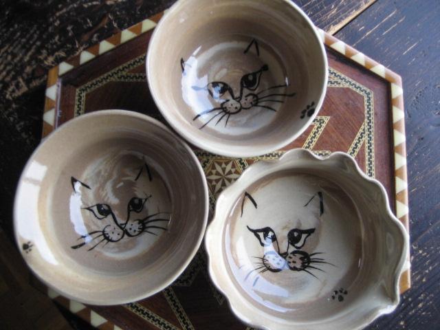 猫皿 004