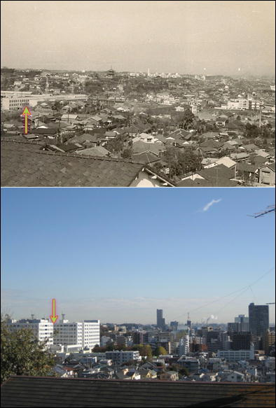 風景横浜3