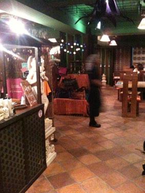 熱帯食堂 6