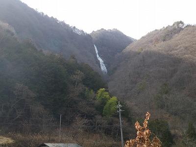 千波の滝1
