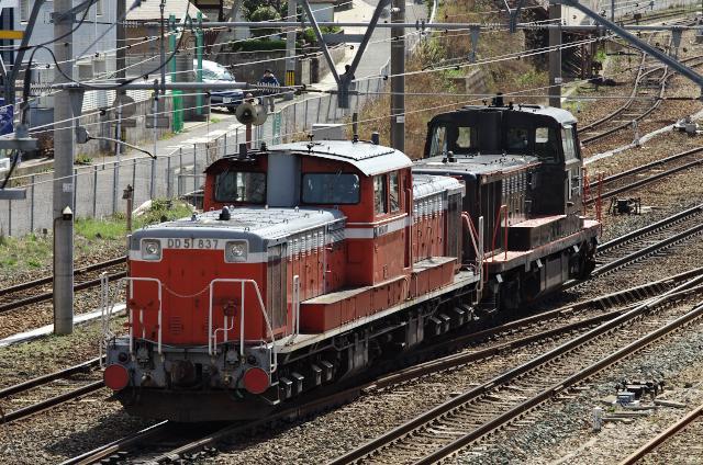 DE101756+DD51837