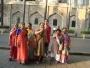Gateway of India ラフタークラブ参加者