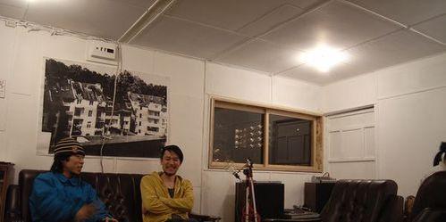 辺口さん(左)と溝辺さん(右)にインタビュー!