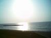多伎町の海岸