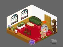 ピグの部屋
