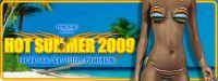 Hot summer 2009