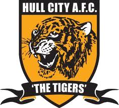 Hull-Cityエンブレム