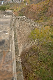 077壁はこんな感じ。