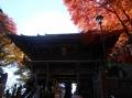 高尾山 薬王院2