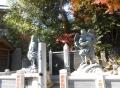 高尾山 薬王院4